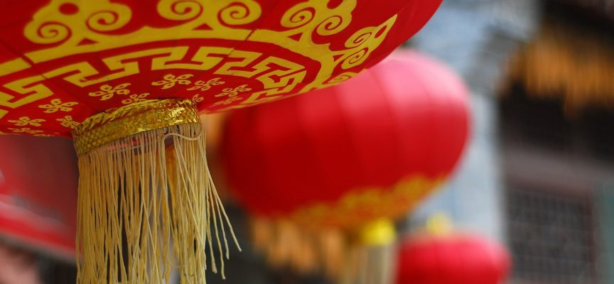 Stage in Cina: Borse di studio per italiani