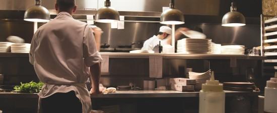 Ristoranti Regno Unito cercano 15 Chef