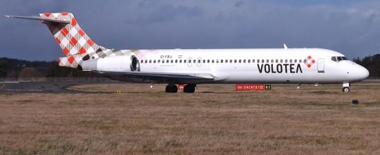 Assunzioni per Personale di bordo e di terra di Volotea