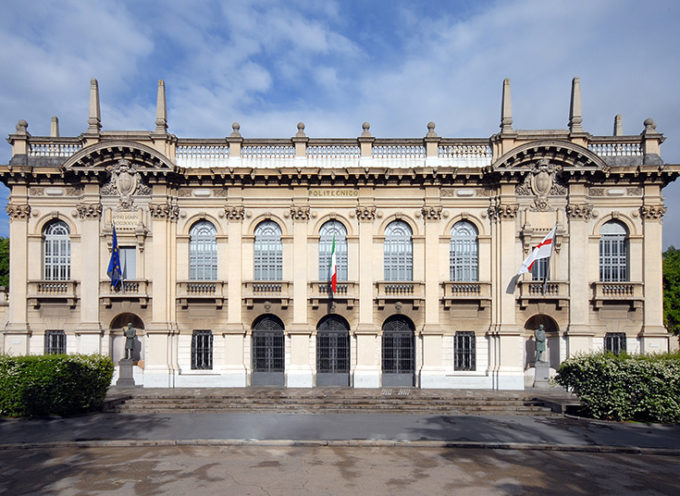 Politecnico Milano: concorsi area Comunicazione
