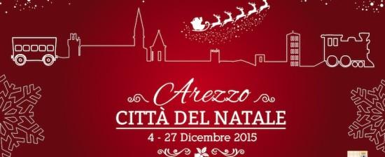 """Premio letterario """"Natale 2015″ per Arezzo città del Natale"""
