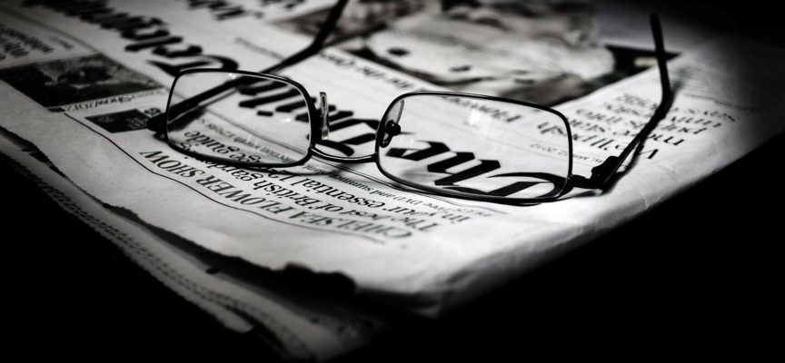 Borse di studio per aspiranti giornalisti under 30