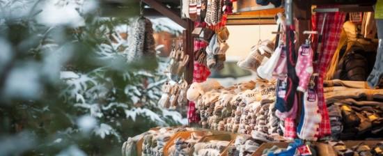 Mercatino Tirolese di Natale cerca commessi
