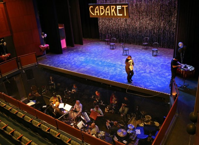 Al via il Festival Cabaret Emergente