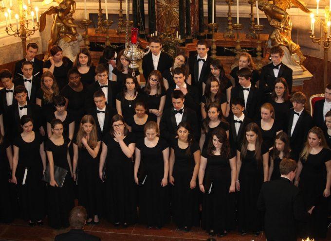 Il Concorso polifonico nazionale Guido d'Arezzo alla sua XXXII edizione