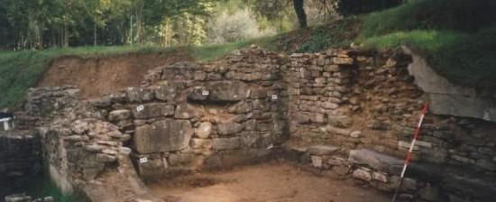 Campagna sociale a favore del recupero dell'area archeologica del Pionta