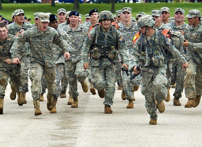 Corpo Sanitario dell'Esercito: concorso per Psicologi
