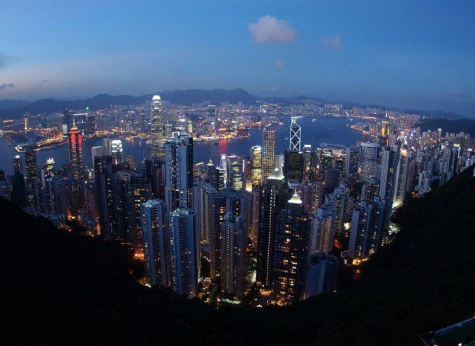 Borse di studio a Hong Kong Cina per studenti italiani