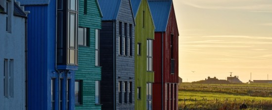 La Casa ideale. Concorso per progetti non profit