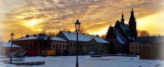 Borse di studio invernali 2016 per la Polonia