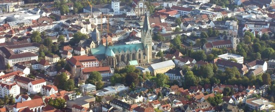 15 posti per giovani a Paderborn