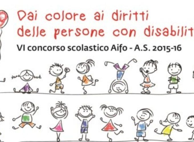 Dai Colore ai Diritti delle Persone con Disabilità