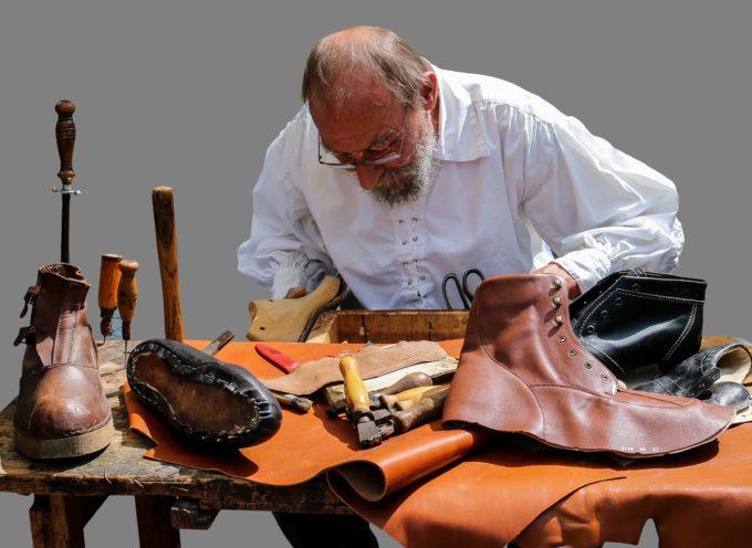 Corso di formazione per Artigiani Calzaturieri specializzati di Openjobmetis