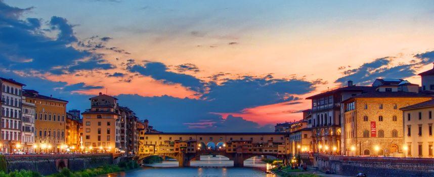 Evento annuale del Fondo Sociale Europeo A Firenze
