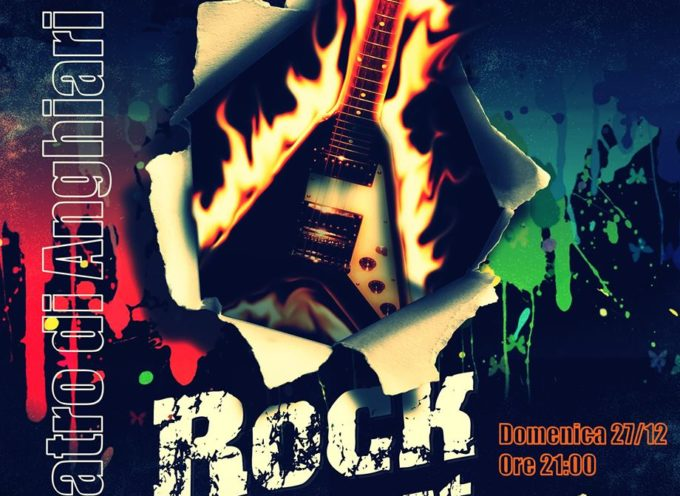Anghiari: Rock Contest 2016