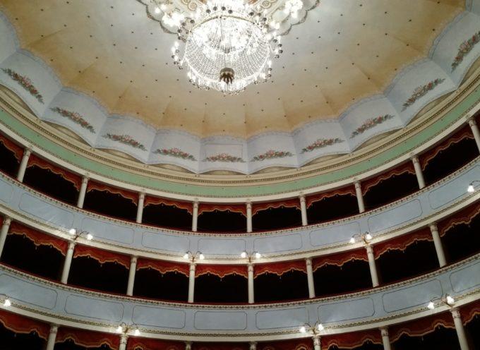 Nuova Stagione Teatrale del Teatro Petrarca!