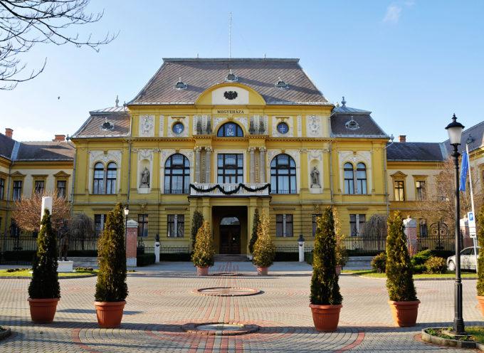 SVE in Ungheria (Nyíregyháza)
