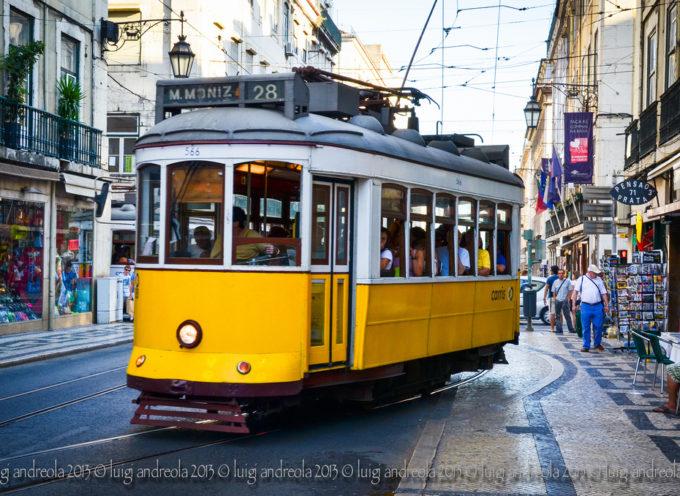 SVE a Lisbona per ragazze