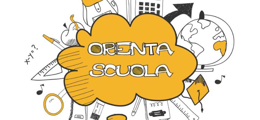 OrientaScuola @InformaGiovani