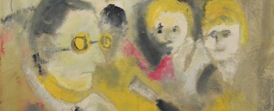 La memoria del manicomio entra all'Università attraverso i dipinti dei ricoverati