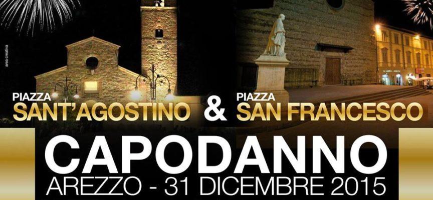 Festa di Capodanno della Città di Arezzo