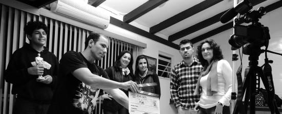 """Premio internazionale per la sceneggiatura """"Mattador"""""""