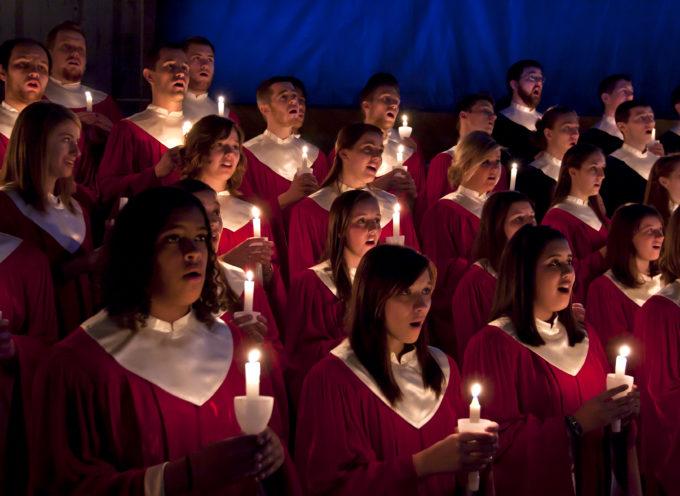 Concerti di Natale ad Arezzo