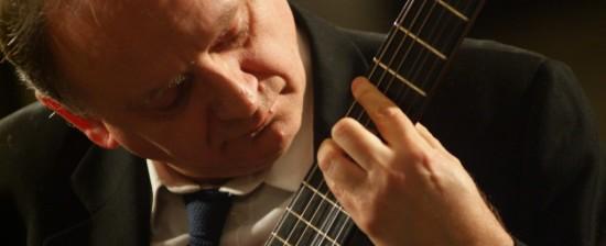 Arezzo: Master di chitarra di Piero Bonaguri