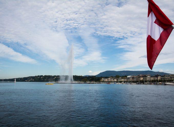 Borse di studio per stage al CERN in Svizzera