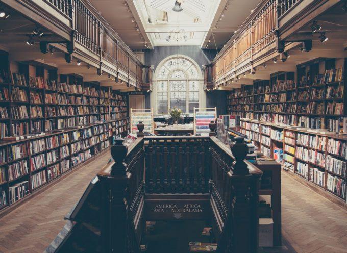 50 borse di studio per dottorati in UK in varie discipline umanistiche