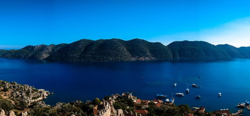 Opportunità di Stage in Turchia per insegnare italiano agli adulti