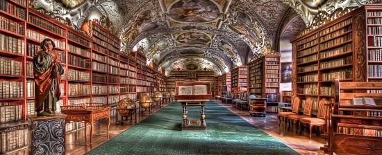 Borse di ricerca presso la Biblioteca dell'American Philosophical Society
