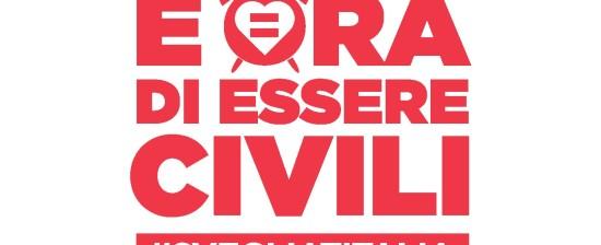 Sveglia Arezzo: è ora di essere civili!
