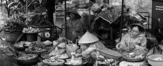 Campo di volontariato internazionale in Vietnam