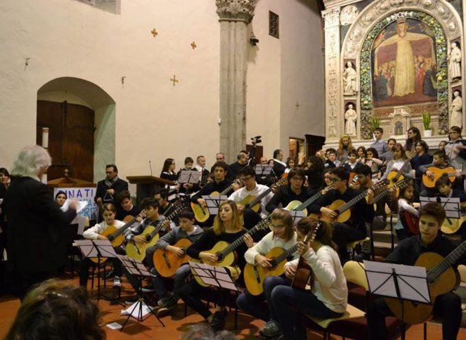 """""""Arezzo nel Mondo"""", l'Accademia DIMA, gli eventi nazionali e internazionali e le novità della scuola"""