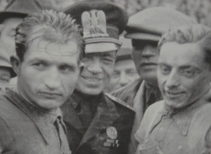 """Giorno della Memoria: """"Gino Bartali, campione sui pedali e nella vita"""""""
