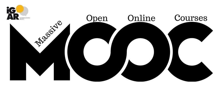 A Conversation about Massive Open Online Courses (MOOCs)