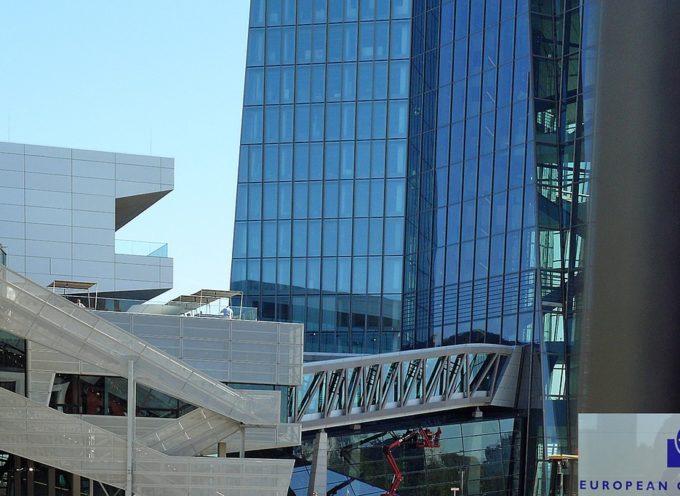 Graduate Programme 2016 – Due anni presso la Banca Centrale Europea a Francoforte