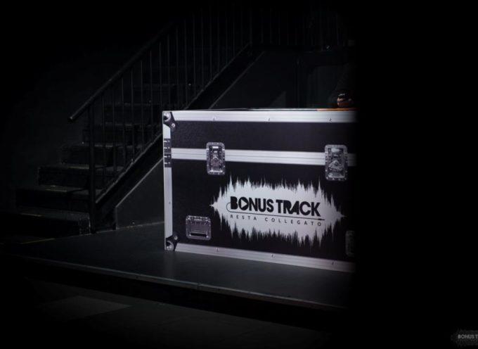 Bonus Track – bando per partecipare a concorso musicale televisivo