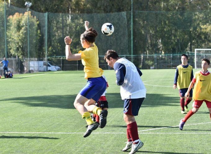 FilmFestival del Calcio Solidale