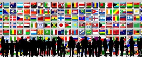 """Sondaggio sulla discriminazione """"multipla"""" e i giovani in Europa"""