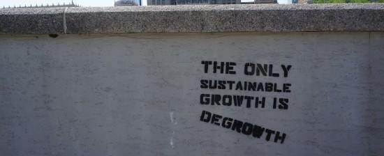 Economia della felicità, decrescita e scelte sostenibili, incontro all'Università