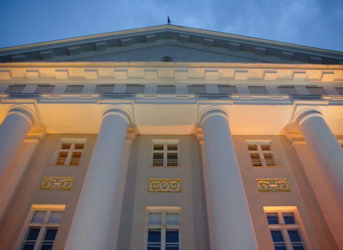 Borse di studio in Estonia per corsi di laurea triennali e magistrali in diverse discipline
