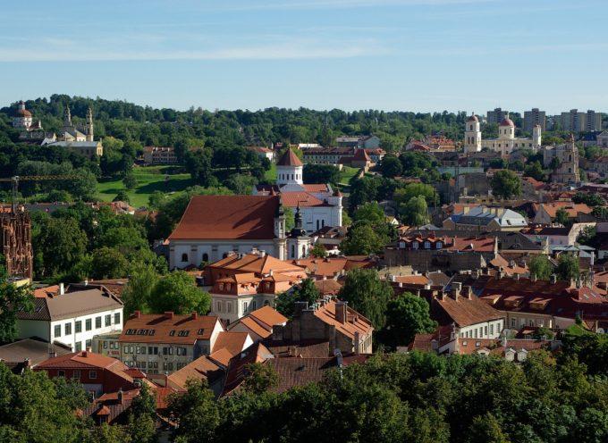 SVE in Lituania
