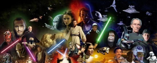 Occasione stellare: risveglia la tua forza con un internship alla LucasFilm!