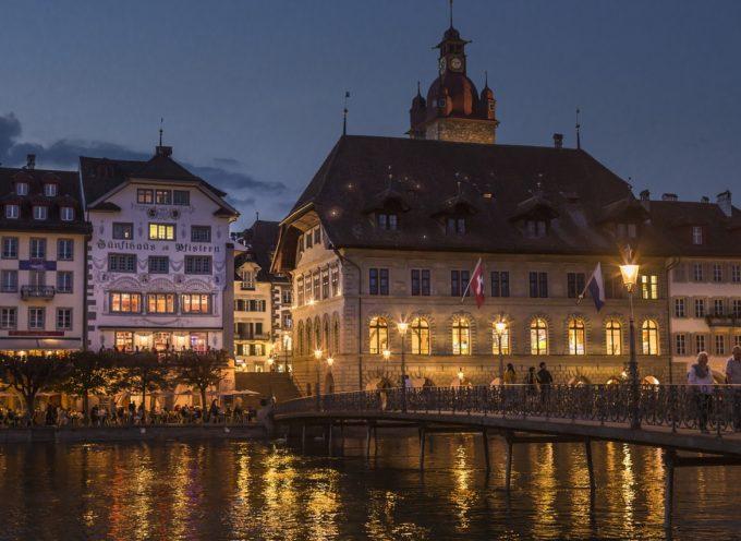 Progetto SVE in Svizzera nel settore circense