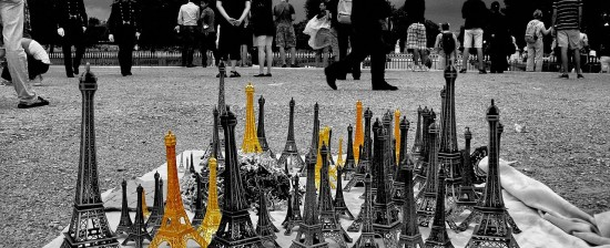 La Camera Internazionale del Commercio offre un'internship retribuita a Parigi