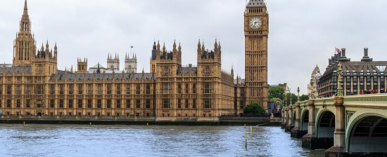 Lavoro a Londra come assistente amministrativo per International Alert