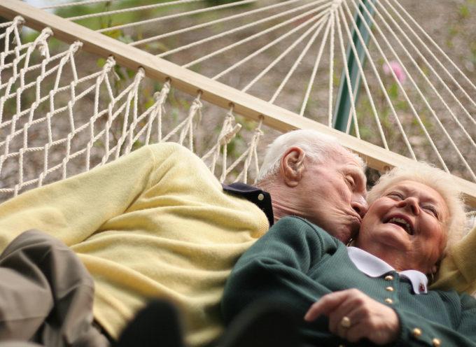 Studi sull'invecchiamento. Borse di dottorato in Germania