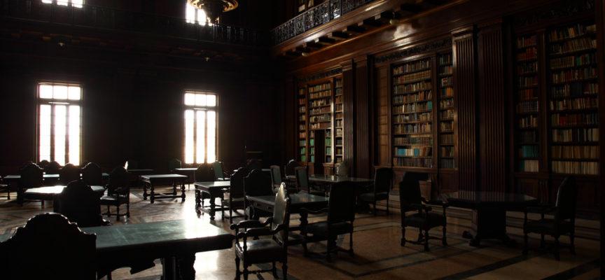 Borse di ricerca presso la Biblioteca della American Philosophical Society